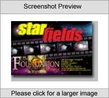 Starfields (Windows only) Screenshot